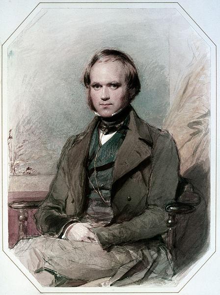 Darwinizm i socjaldarwinizm w eugenice