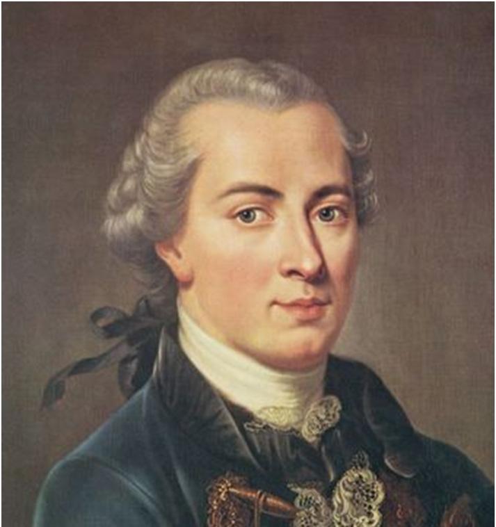 Kant - sądy syntetyczne a priori