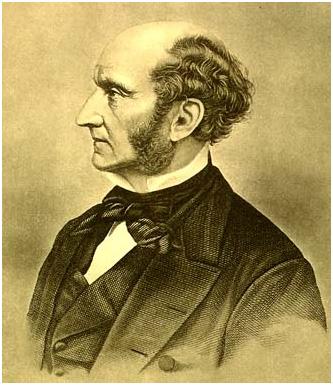 Metodologia opisowa i normatywna: John Stuart Mill