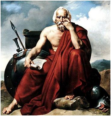 Sparta - Likurg