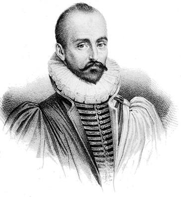 Hedonizm sceptyczny Montaigne'a