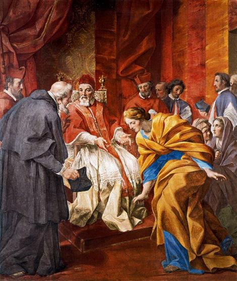 Wszechpotężna scholastyka: teologia wobec filozofii