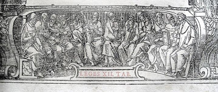 Eugenika starożytna: Rzym